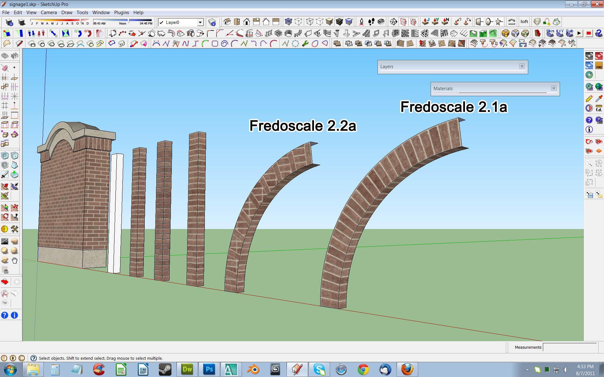 fredoscale 2.2a